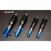 Cusco Competition 40461JCN - Mazda MX5 NB (98-05) 1.6-1.8L - STREET A COILOVER SUSPENSION KIT