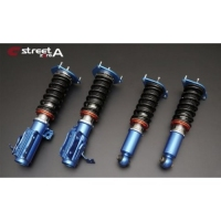 Cusco Competition 40461NCN - Mazda MX5 NB (2005) 1.6-1.8L RWD - STREET ZERO A COILOVER SUSPENSION KIT