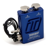 Turbosmart TS-0105-110 - Dual Stage Boost Controller V2