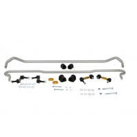 Whiteline BSK019 F & R Sway Bar - Vehicle Kit - Subaru Impreza WRX STI VA SEDAN (14-ON)