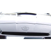 Zunsport ZTY8103B - TOYOTA CELICA GEN 7 (03-06) - TOP GRILLE (Black Finish)
