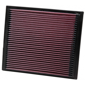 1997 Volkswagen Golf 1.9l L4 Diesel Air Filter 33-2069