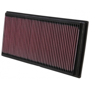 2002 Volkswagen Golf 1.9l L4 Diesel Air Filter 33-2128