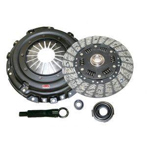 Competition Clutch 10047-2600 - Mazda RX7 (1.3L Twin Turbo (FD)) - PERFORMANCE CLUTCH KIT - SCC Stage 3 - Segmented Ceramic
