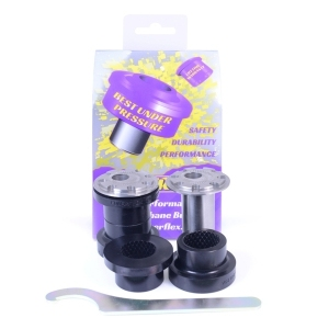 Focus RS Mk1 Powerflex Front Wishbone Front Bush Camber Adjustable 14mm Bolt PFF19-8011G